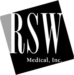 Logo RSW Medical, Inc.