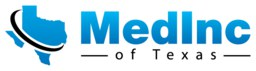Logo Medinc of Texas, Inc.