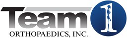 Logo Team 1 Orthopaedics, Inc.