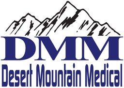 Logo Desert Mountain Medical