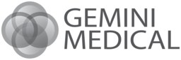 Logo Gemini Medical LLC