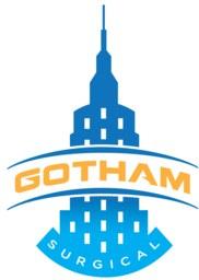 Logo Gotham Surgical