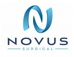 Logo Novus Surgical, LLC