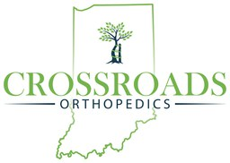 Logo Crossroads Orthopedics