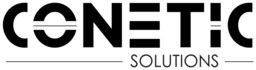 Logo Conetic Solutions, Inc.