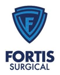 Logo Fortis Surgical, LLC.