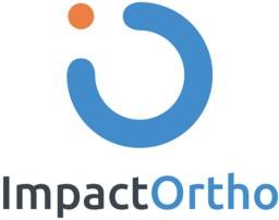 Logo Impact Ortho Inc