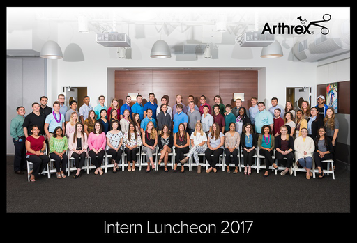 InternLuncheon