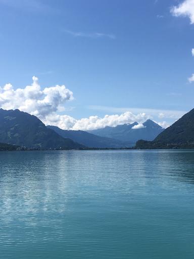 LakeBrienz