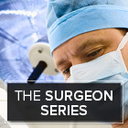 Surgeon Series SCR Podcast with Dr. Chris Adams and Andy Petry