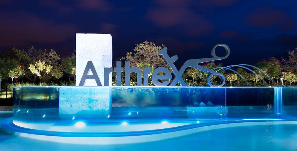 Arthrex, Inc.