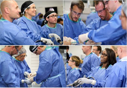Arthrex - Medical Education Events