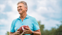 Arthrex iBalance® TKA System Helps Former Pro Football Coach Return to Active Lifestyle