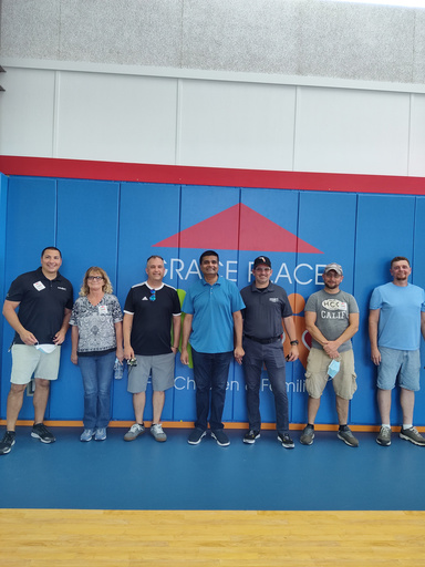 Volunteer PTO Team