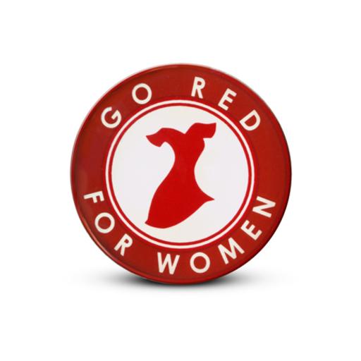 GoRedForWomen
