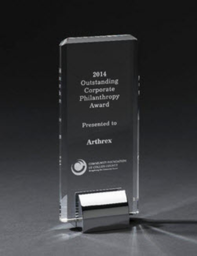 PhilanthropyAward