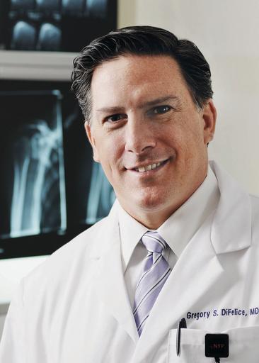 Dr. Gregory DiFelice