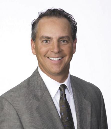 Dr. Troy Watson