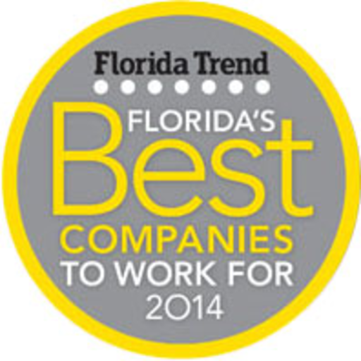 Best Companies to Work For 2014