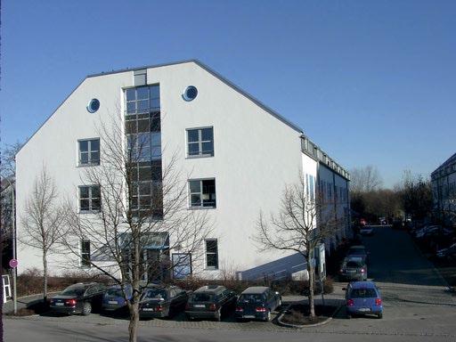 Karlsfeld Building