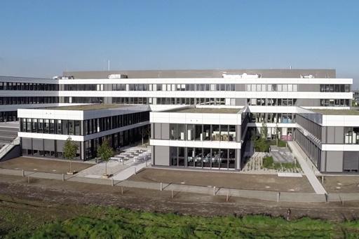 Munich Building