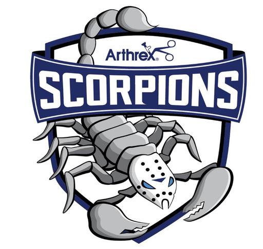 Arthrex Scorpions