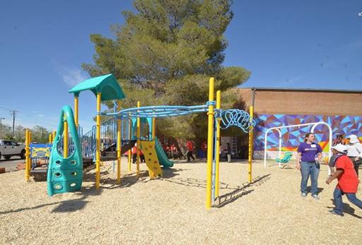AAOS Playground Build