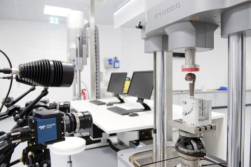 GmbH research lab