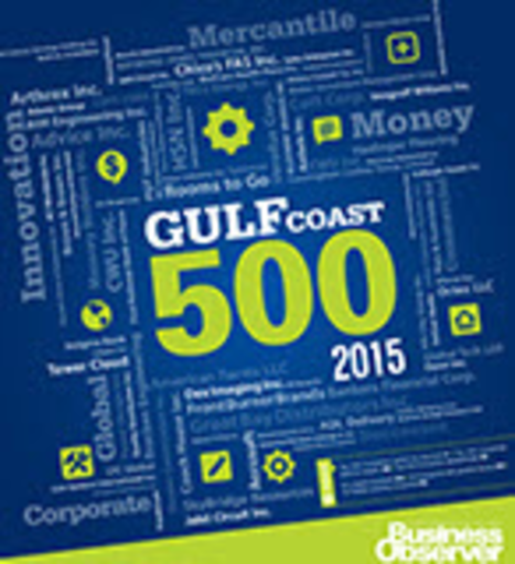 Gulf Coast 500