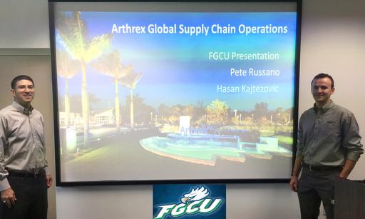 FGCU presentation