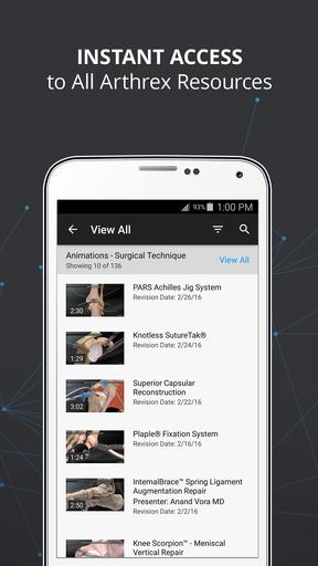 Android Surgeon App_galaxy