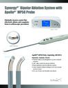 SynergyRF™  Bipolar Ablation System with ApolloRF® MP50 Probe