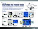 SNELSTART GIDS VOOR SYNERGY RF AR-9800