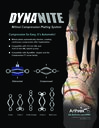 DynaNite® Nitinol Compression Plating System