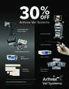30% Off Arthrex Vet Systems