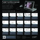 NanoScope Arthroscopy System Quick Start Guide