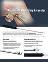 Arthrex Atraumatic Hamstring Harvester