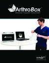 ArthroBox™ - Arthroscopic Triangulation Training System