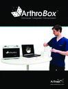 ArthroBox™ - Arthroscopic Triangulation Training System