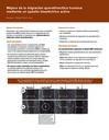 Mejora de la migración queratinocítica humana mediante un apósito bioeléctrico activo