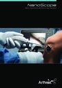 NanoScope™ Nano Operative Arthroscopy System