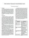 Arthrex Quickset™ Macroporous Calcium Phosphate Cement