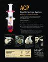 ACP Double-Syringe System