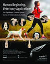 Human Beginning, Veterinary Applications The TightRope® Fixation System