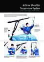 Arthrex Shoulder Suspension System