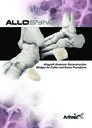 AlloSync™ Allograft Anatomic Reconstruction Wedges for Cotton and Evans Procedures