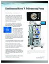 Continuous Wave™ 4 Arthroscopy Pump