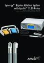SynergyRF™ Bipolar Ablation System with ApolloRF® XL90 Probe