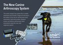 The New Canine Arthroscopy System