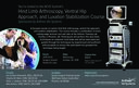 You're invited to the ACVS Summit's Hind Limb Arthroscopy, Ventral Hip Approach, and Luxation Stabilization Course